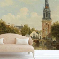 WANDenWOONdeco.nl behang BARBERA