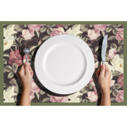WANDenWOONdeco.nl placemats THELMA