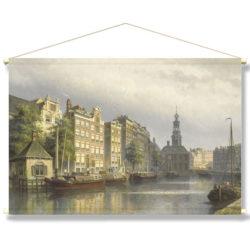 WANDenWOONdeco.nl textielposter-PAREL