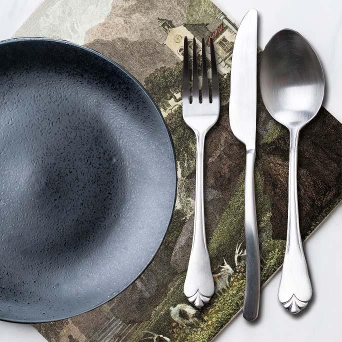 W&wd koken&tafelen 19e EEUW