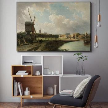WANDenWOONdeco.nl frame FELKE