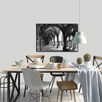 WANDenWOONdeco.nl frame FERANO afb 120x80 cm