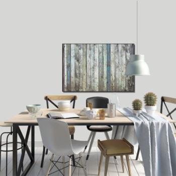 WANDenWOONdeco frame FERDIE afb 120x80 cm
