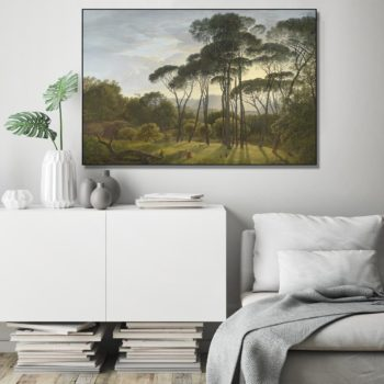 WANDenWOONdeco.nl frame FJORRE