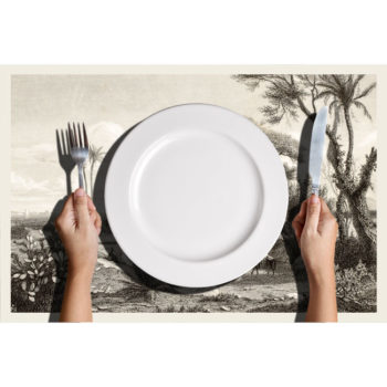 WANDenWOONdeco.nl placemats TRISS