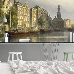 WANDenWOONdeco.nl behang BARTEL