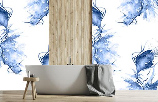 WANDenWOONdeco.nl behang-BEATRIX