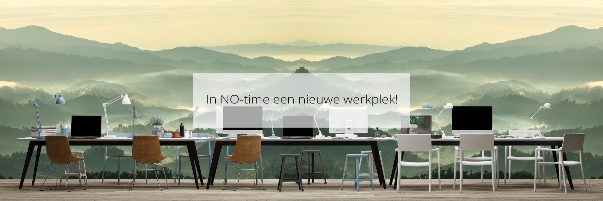 WANDenWOOndeco.nl B2B kantoorinrichting