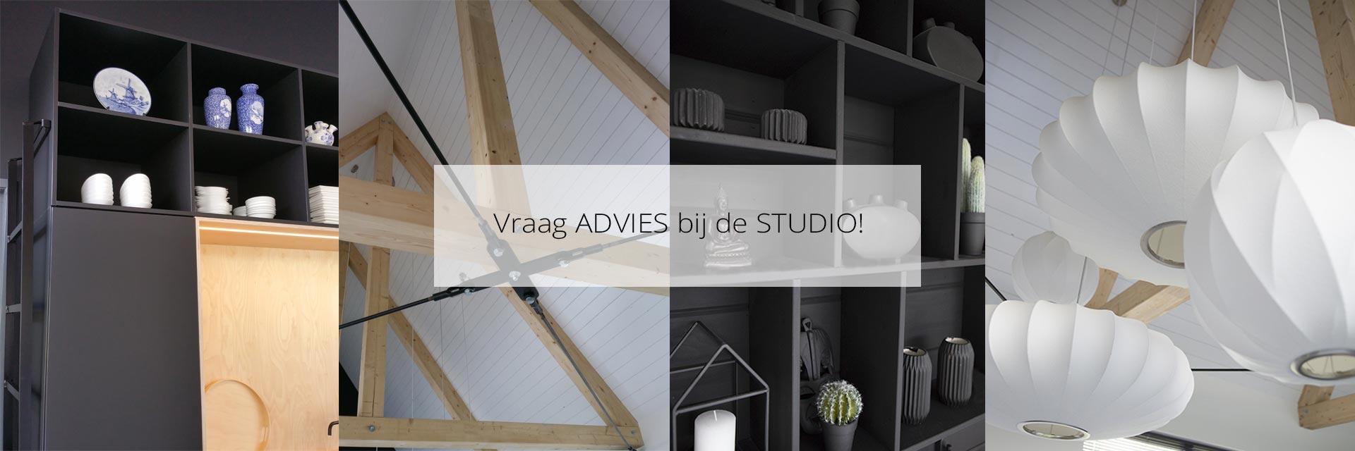 WANDenWOONdeco.nl STUDIO interieuradvies