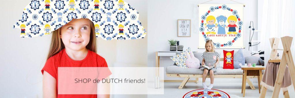 WANDenWOONdeco.nl kinderkamer