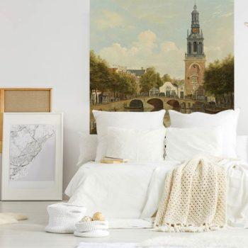 WANDenWOONdeco.nl behangpaneel BEPPE