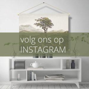 WANDenWOONdeco instagram