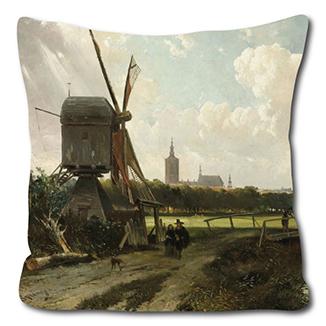 WANDenWOONdeco.nl kussen KLAAS