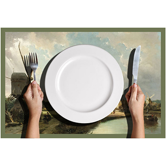 WANDenWOONdeco.nl placemats TINO