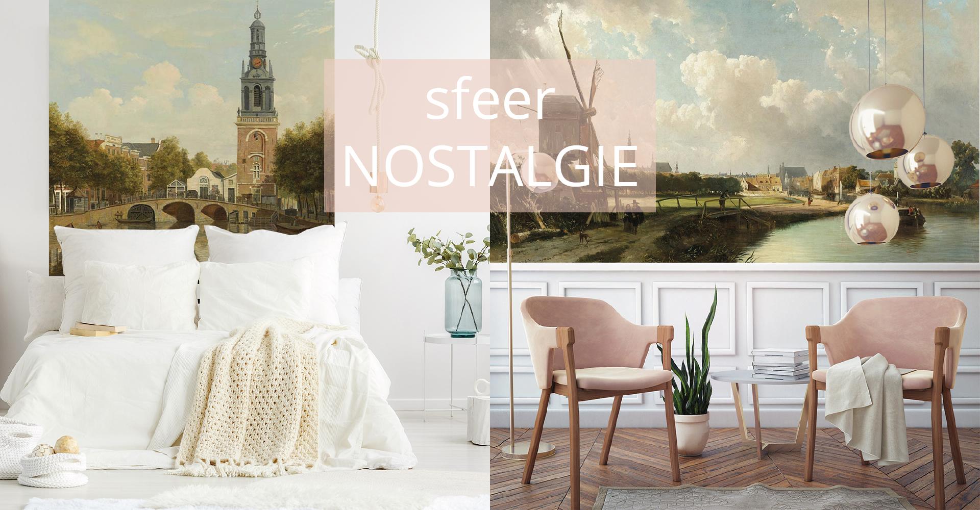 WANDenWOONdeco.nl sfeer NOSTALGIE