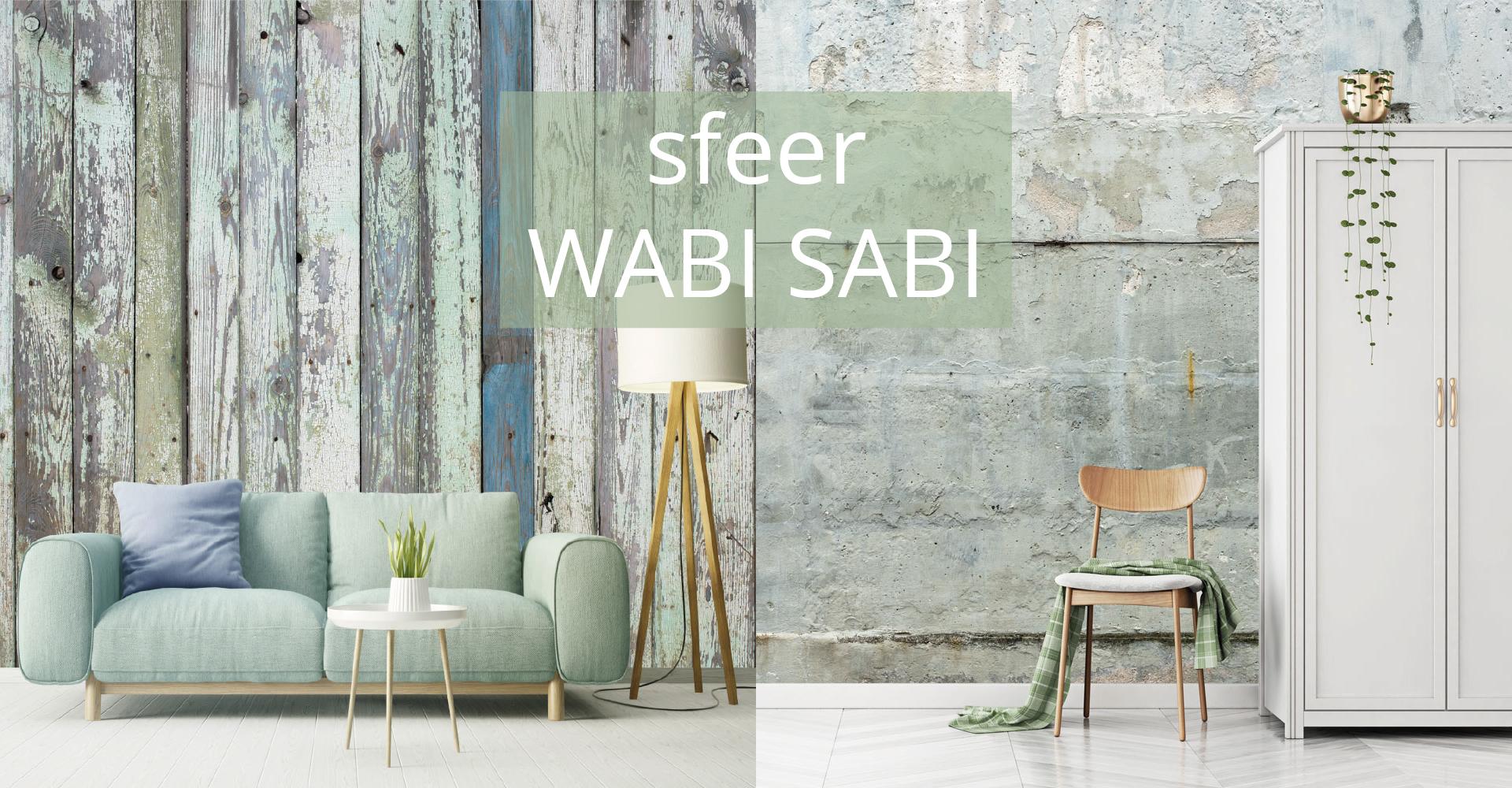 WANDenWOONdeco.nl sfeer WABI SAB