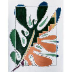 WANDenWOONdeco.nl Atelier Andrea los DOEK PRETTY AUTUMN
