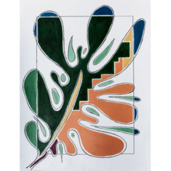 WANDenWOONdeco.nl Atelier Andrea zelfklevend behang PRETTY AUTUMN