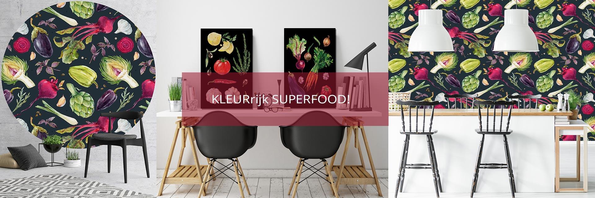WANDenWOONdeco.nl sfeer SUPERFOOD