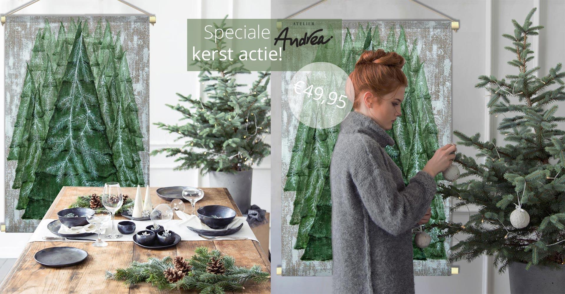 WANDenWOONdeco.nl Atelier-Andrea-kerst-actie