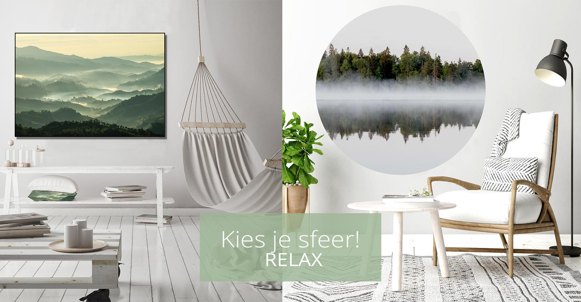 WANDenWOONdeco.nl sfeer RELAX
