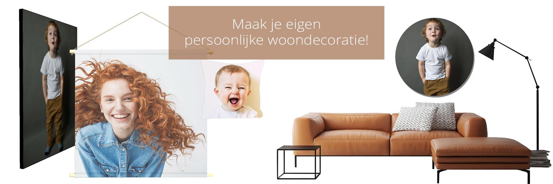 WANDenWOONdeco.nl persoonlijke woondecoratie
