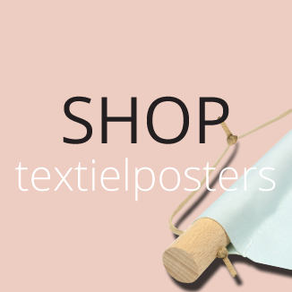 WANDenWOONdeco.nl textielposters