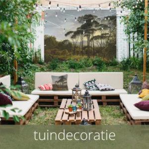 WANDenWOONdeco.nl tuindecoratie