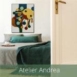 WANDenWOONdeco.nl kinderkamer Atelier Andrea