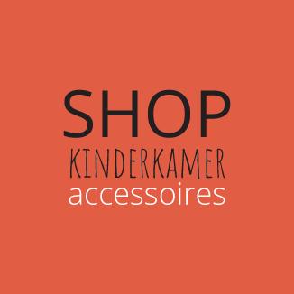WANDenWOONdeco.nl kinderkamer accessoire