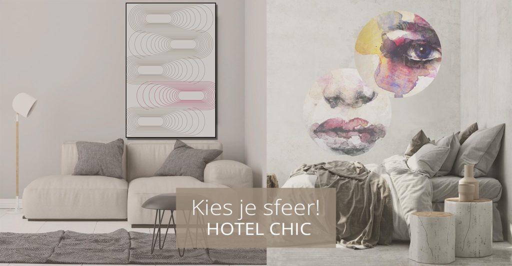 WANDenWOONdeco.nl sfeer HOTEL CHIC