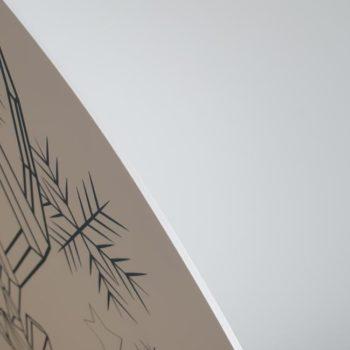 ronde wanddecoratie forex