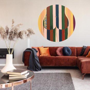 zelfklevend-behang-cirkel-ROUND-AND-ROUND