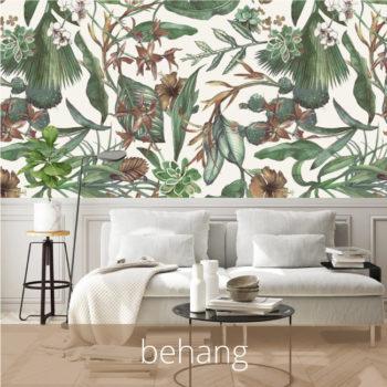 behang-BOSRAND-wit