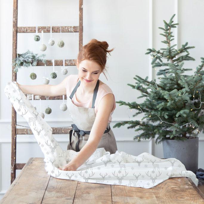 kerstdecoratie-tafelkleed-TIKO
