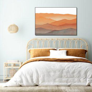 frame-FRIDE-terracotta