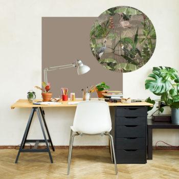 zelfklevend-behang-ZERO -en behangpanelen BERNDtaupe