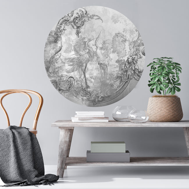 zelfklevend-behang-cirkel-ZAKARYA-grijs