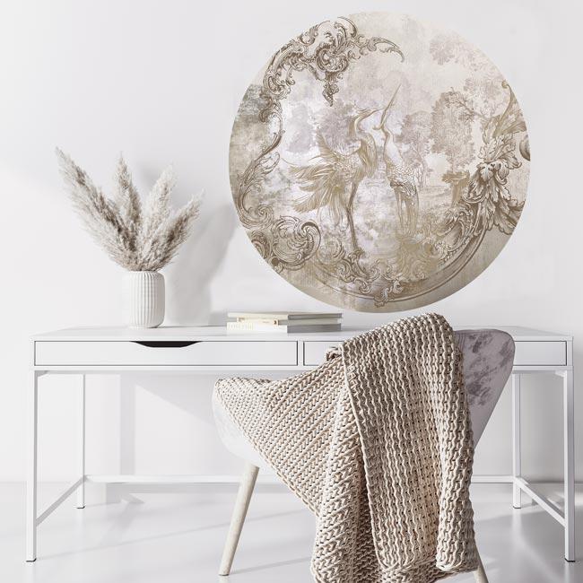 zelfklevend-behang-cirkel-ZAKARYA