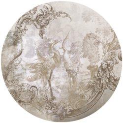 zelfklevend-behang-cirkel-ZAKYRA-taupe