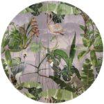 zelfklevend-behang-cirkel-ZANO-lila