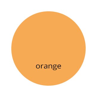 zelfklevend-behang en behang-orange