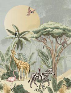 behang-BUSH-230x300-cm-achtergrond parasoldennen