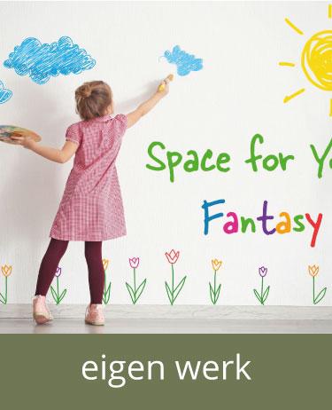 kinderkamer-eigen-werk