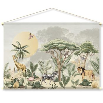 textielposter-PARSA-achtergrond-met-parasoldennen