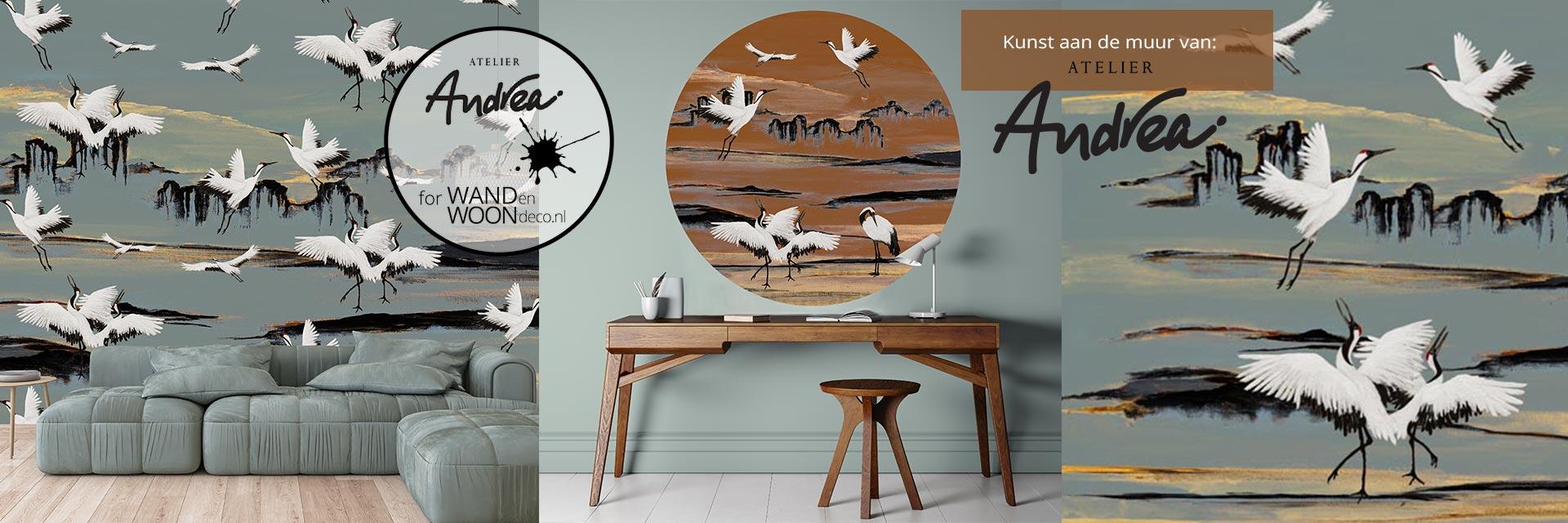 Atelier-Andrea-for-WANDenWOONdeco-kraanvogels