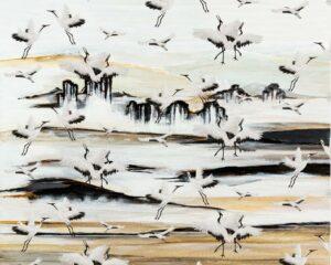 behang-KRAANVOGELS-original-nature