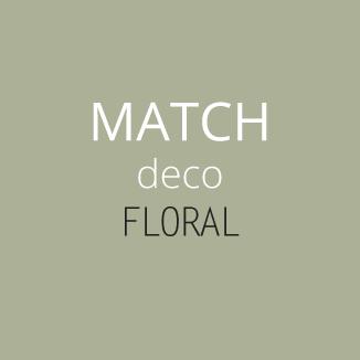 match-deco-floral